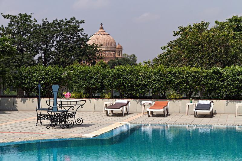 Clarks Avadh, Lucknow