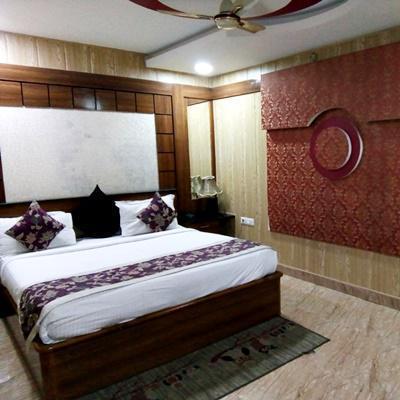 Hotel G3 in Lalkuan