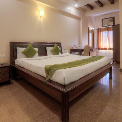 Treebo Shivam Inn in Gomti Nagar
