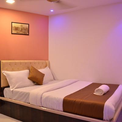 Airways Inn Residency in Andheri East