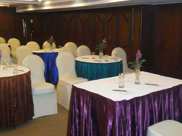 Hotel Bawa International, Mumbai