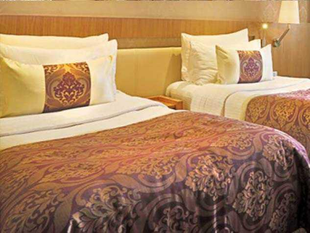 Hotel Bawa International in Vile Parle East
