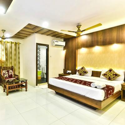 Guest Inn Hospitality in Kurla West