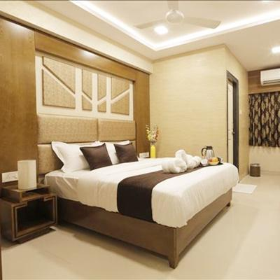 Hotel Annex Executive in Andheri East