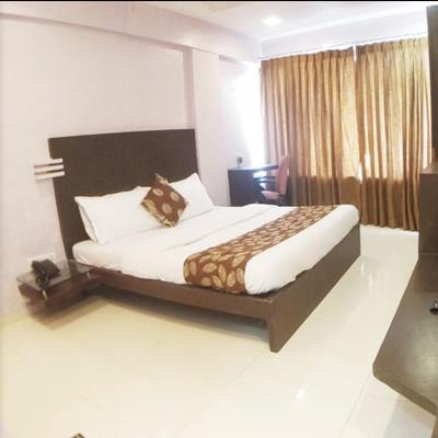 Hotel Kamran Residency in
