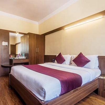 Hotel Neelkiran in Vashi