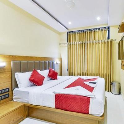 Hotel Residency Park in Mandvi