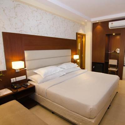 Hotel Aura in Malad West