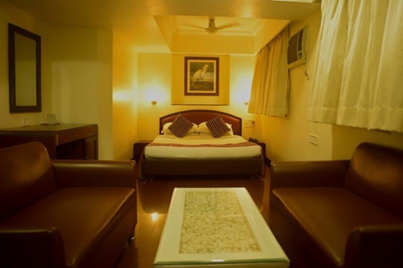 Hotel Heritage Dakshin - Early check in