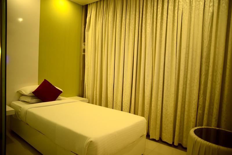 Hotel Heritage Dakshin, Mumbai