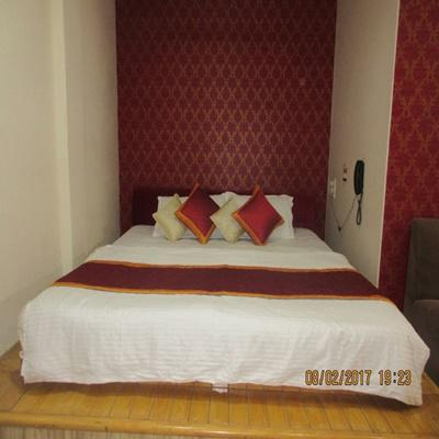 Hotel Panchratna in Old Panvel