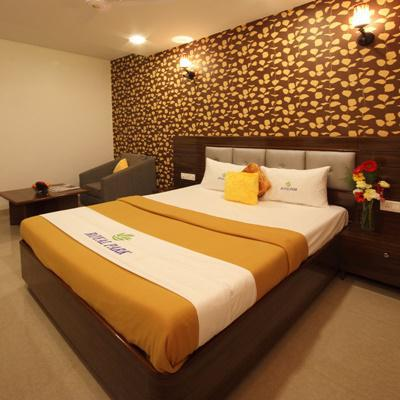 Hotel Royal Park Residency in Thane