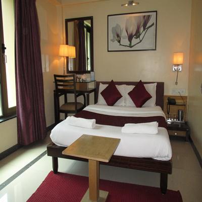 Hotel Sapna Marine in Dhobi Talao