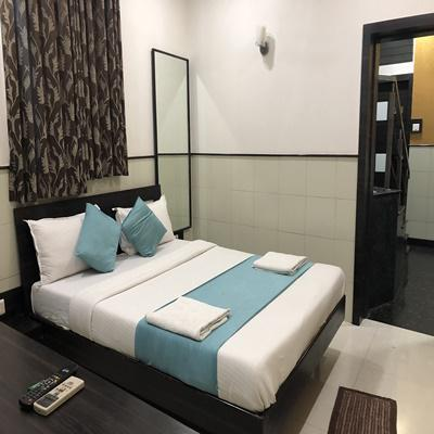 Hotel Sharda in Sion East