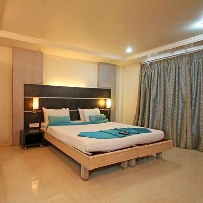 Hotel Venkat Presidency in Kamothe