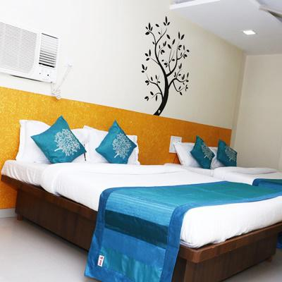 New Shree Niwas Lodging House in Mahalaxmi Sindhi Colony