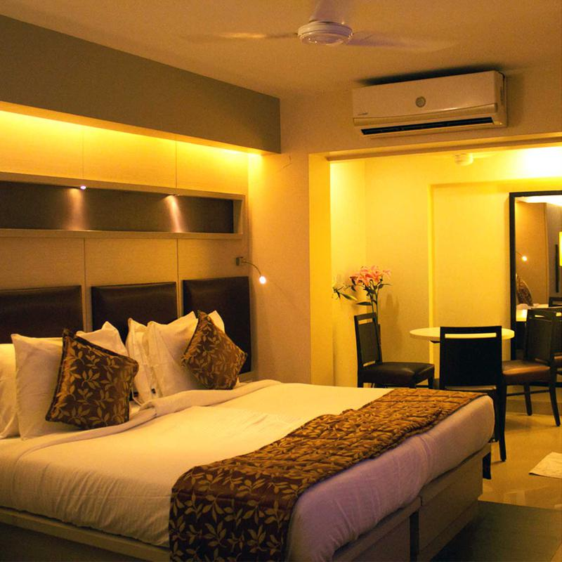 Oriental Aster, Mumbai - Hotels by hour