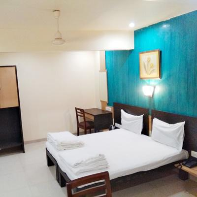 Saffron Suites in Vasai East