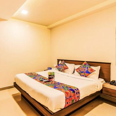 Silver Lake Comfort Stay in Kurla