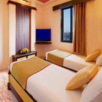 The Emerald Hotel & Service Apartments in Juhu