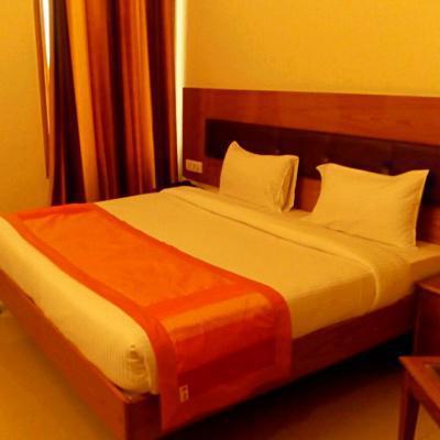 Casa Meera Hotels in Sector 70