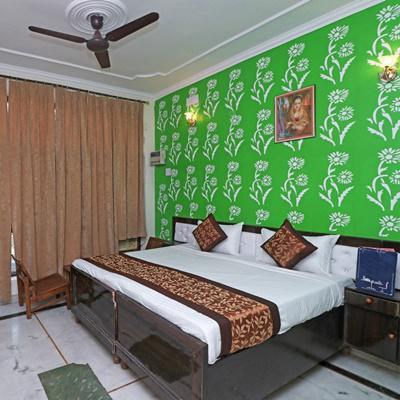 Hari Villa Residency in Sector  11