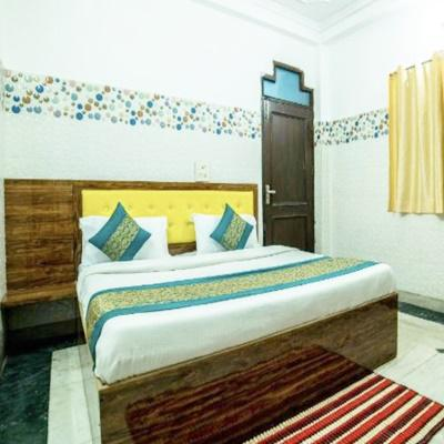 Hotel Shree Balram in Sector-51