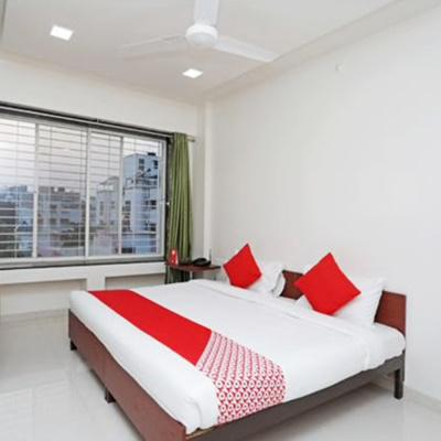 Aakiyo Rooms in Veerbhadra Nagar