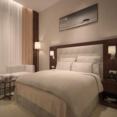 Grand Tamanna Hotel in Hinjawadi