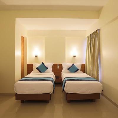 Hotel Mint Highstreet in Balewadi