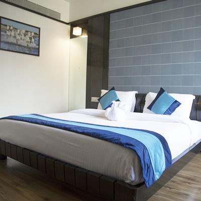 Hotel Mint Ivy in Viman Nagar