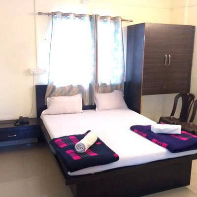 Hotel Morya Garden in Ranjangaon