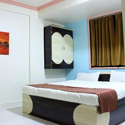Hotel Krishna Palace in Pimpri Chinchwad