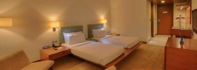 Keys Prima Hotel Parc Estique - Early check in