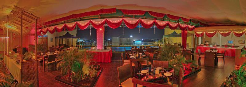 Keys Prima Hotel Parc Estique, Pune