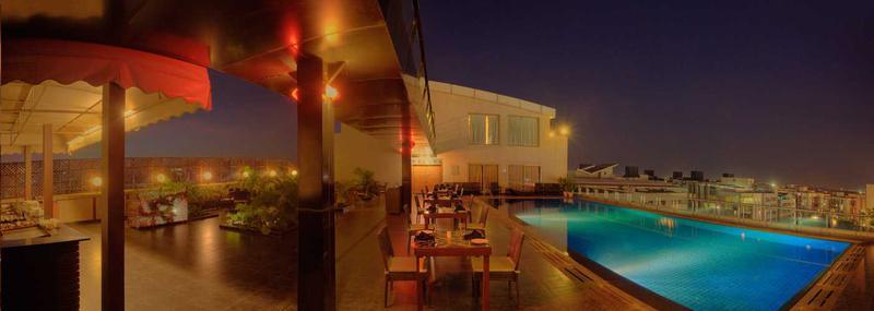Keys Prima Hotel Parc Estique in Viman Nagar (Near Pune Airport)