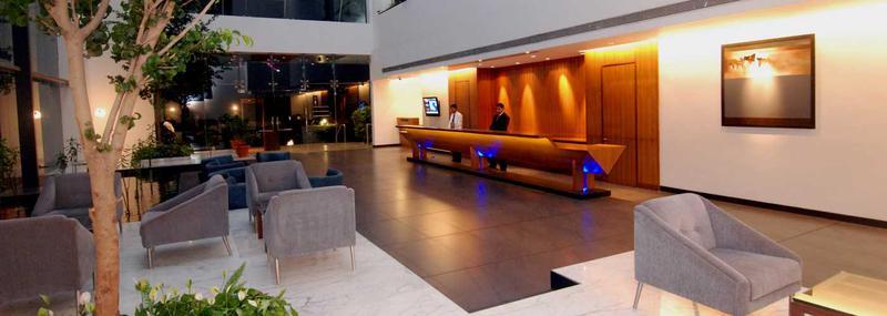 Hotel near Viman Nagar (Near Pune Airport)