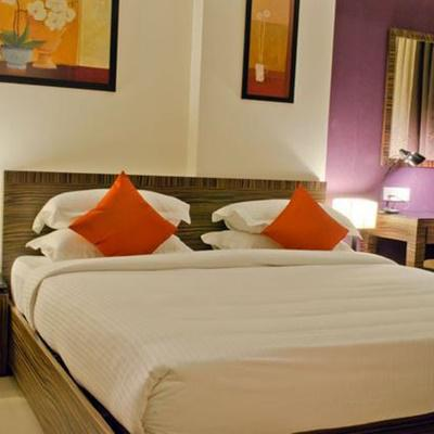 The Haven Serviced Residences in Kharadi