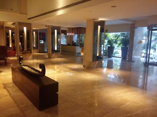 The Pride Hotel Pune in Shivaji Nagar