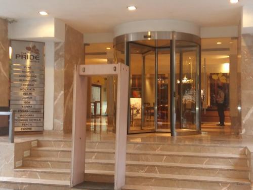 Hotel near Shivaji Nagar