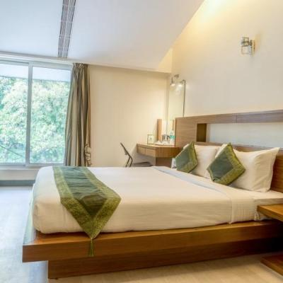 Treebo Guest House in Koregaon Park