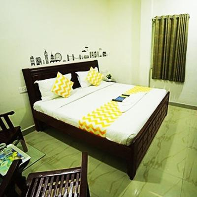 Hotel Essvee in Veterinary Colony