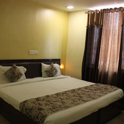 Hotel Orange Inn in Rajendra Nagar