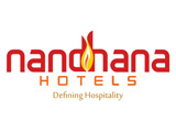 nandhana group of hotels