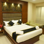 The Hydel Park Business Class Hotel in Periyamet
