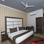 Hotel Capital Mount in Mahipalpur