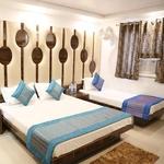 Hotel Glow Inn in Paharganj