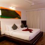 Springs Hotel and Spa in Doddamavalli