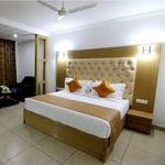 Mango Hotels (Jammu) in Bari Brahman