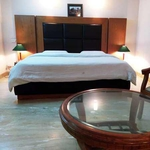 Hotel Queens Residency in Sushant Lok Phase I